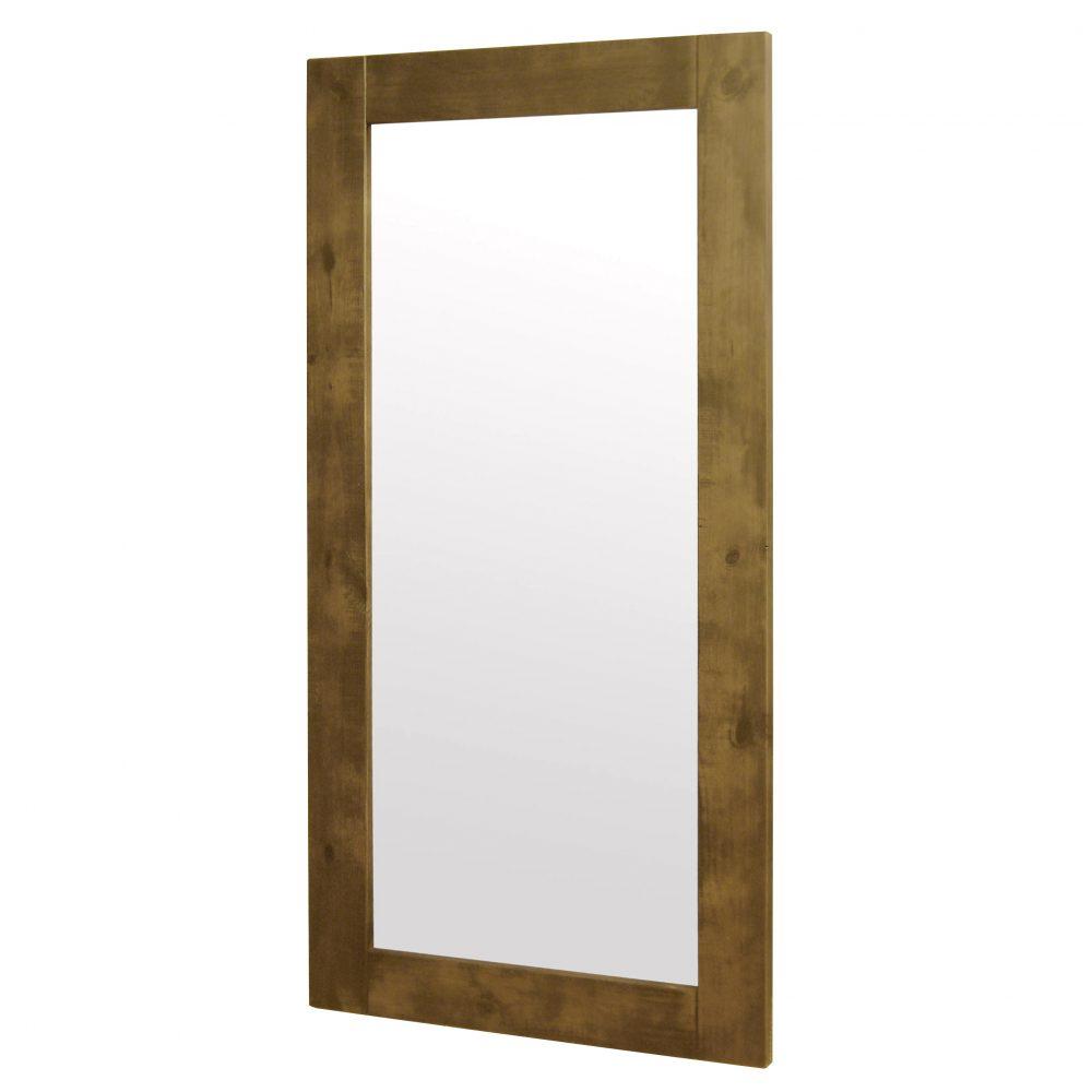FLORA Moldura de Espelho (Oregon)