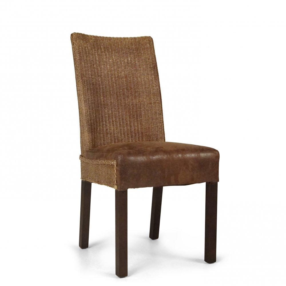 Cadeira rústica Ibiza