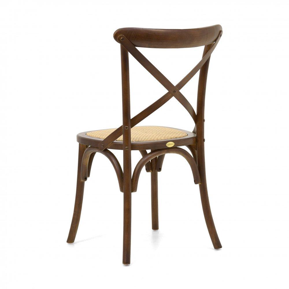 Cadeira Paris Canela