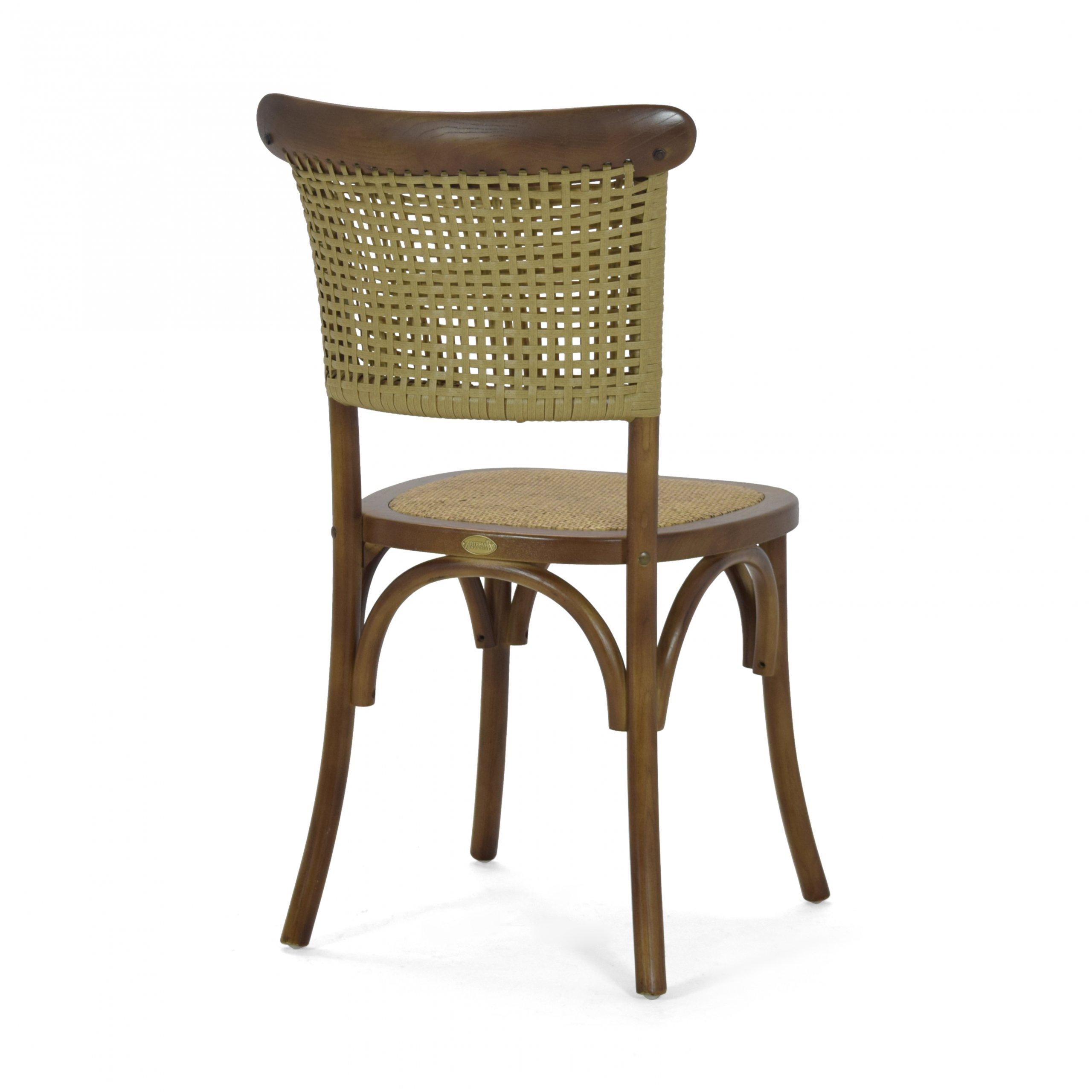 Cadeira Versalhes Canela