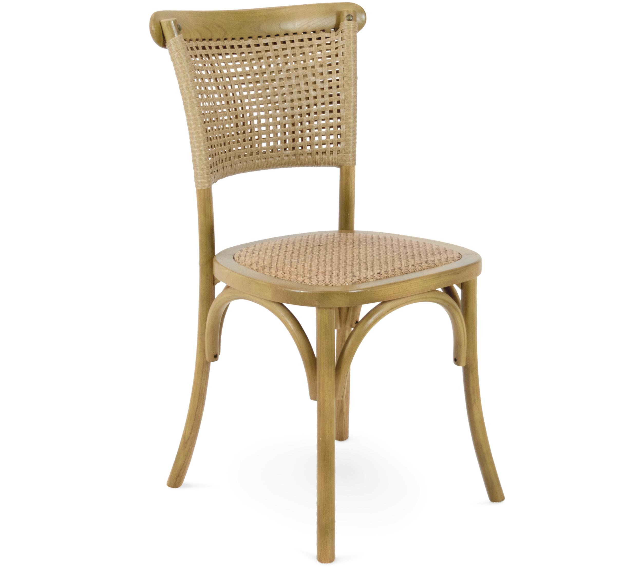 Cadeira Versalhes fibra sintética