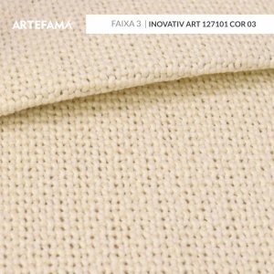 FAIXA 3 - Inovativ Art 127101 Cor 03