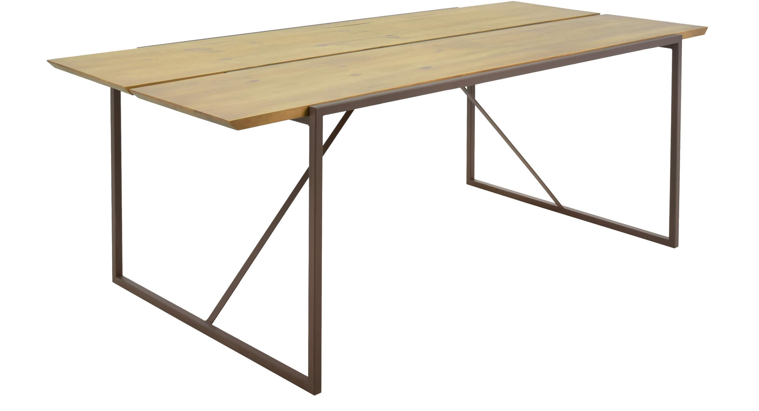 Mesa de jantar Lumber
