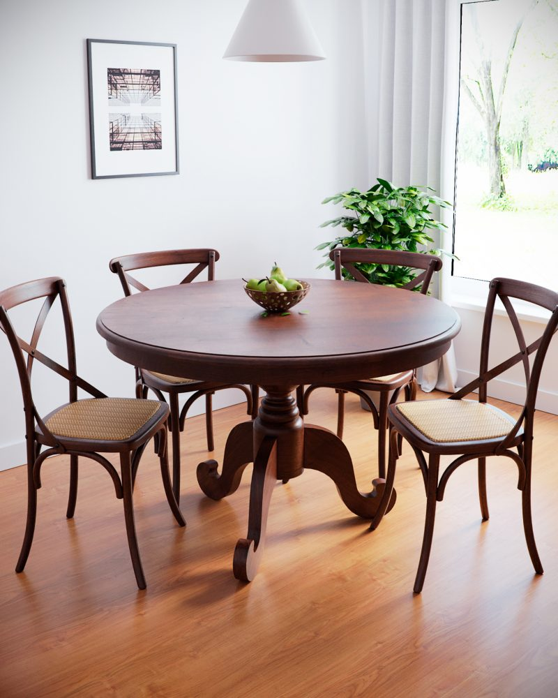 conjunto Cadeiras Paris