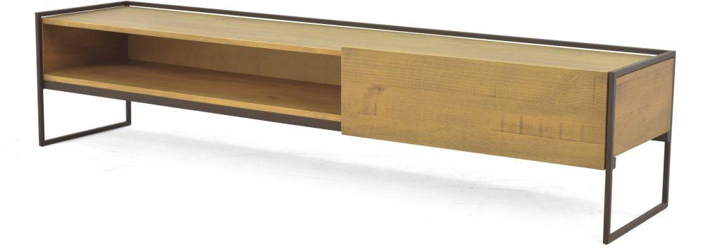 rack lumber